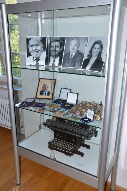 """""""Kultur in alten Mauern"""" startet am 5. Juli in Altenthann Landkreis Regensburg zeigt seine Schätze"""
