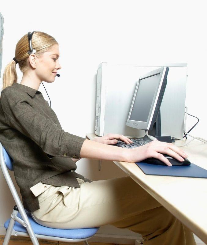 Gesundheitsrisiko Homeoffice Wertvolle Tipps, damit der Arbeitsplatz zuhause Sie nicht krank macht