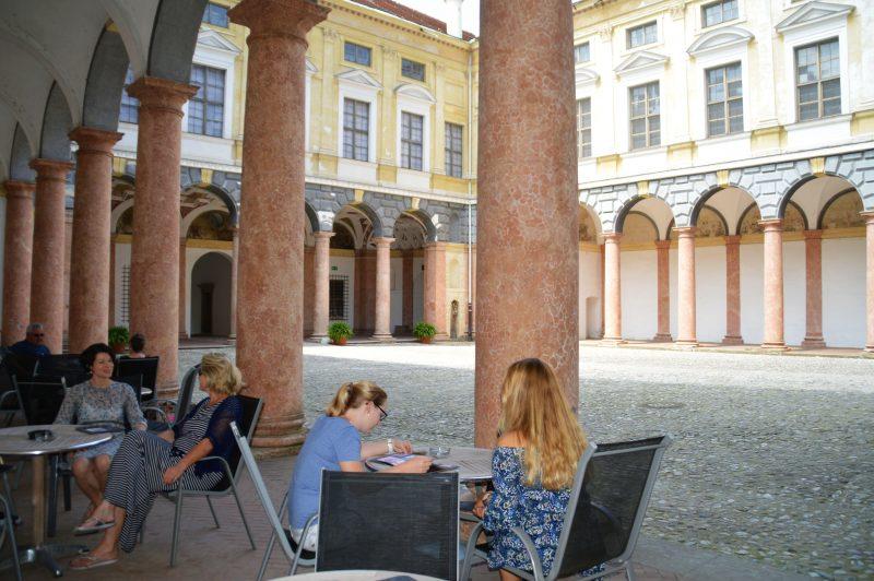 Landshut – eine Traumstadt erwartet Sie Außergewöhnliche Sehenswürdigkeiten und Ambiente