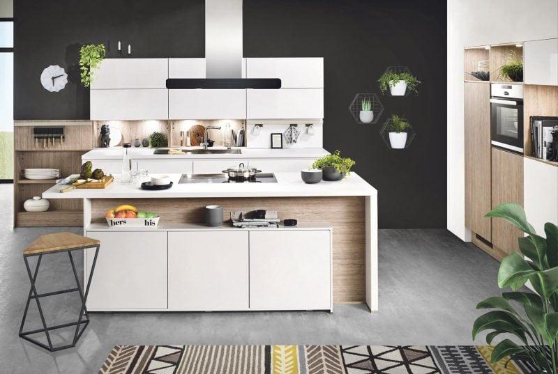 Häcker-Faro Küche