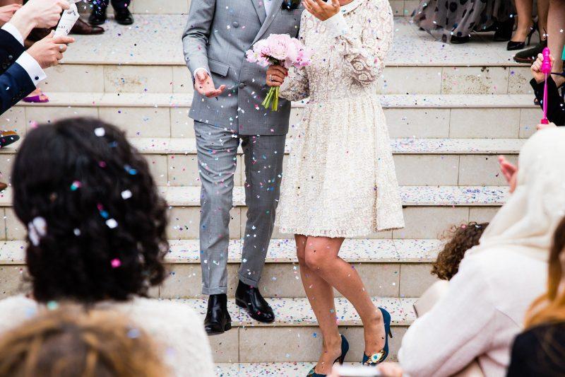 Hochzeiten, Geburtstags- und Schulabschlussfeiern wieder möglich Weitere Lockerungen in der Corona-Krise