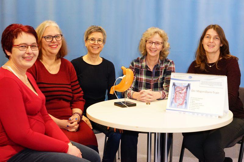 Multimodales Abnehmkonzept wird fortgesetzt Ernährungsberatung und psychologische Betreuung an der Klinik Mallersdorf mit Voranmeldung