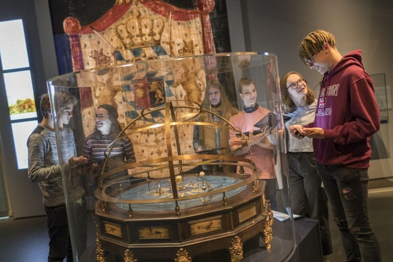 In den Sommerferien ins Museum: Angebote für Familien Pädagogisch wertvolle Kinderbetreuung während Corona
