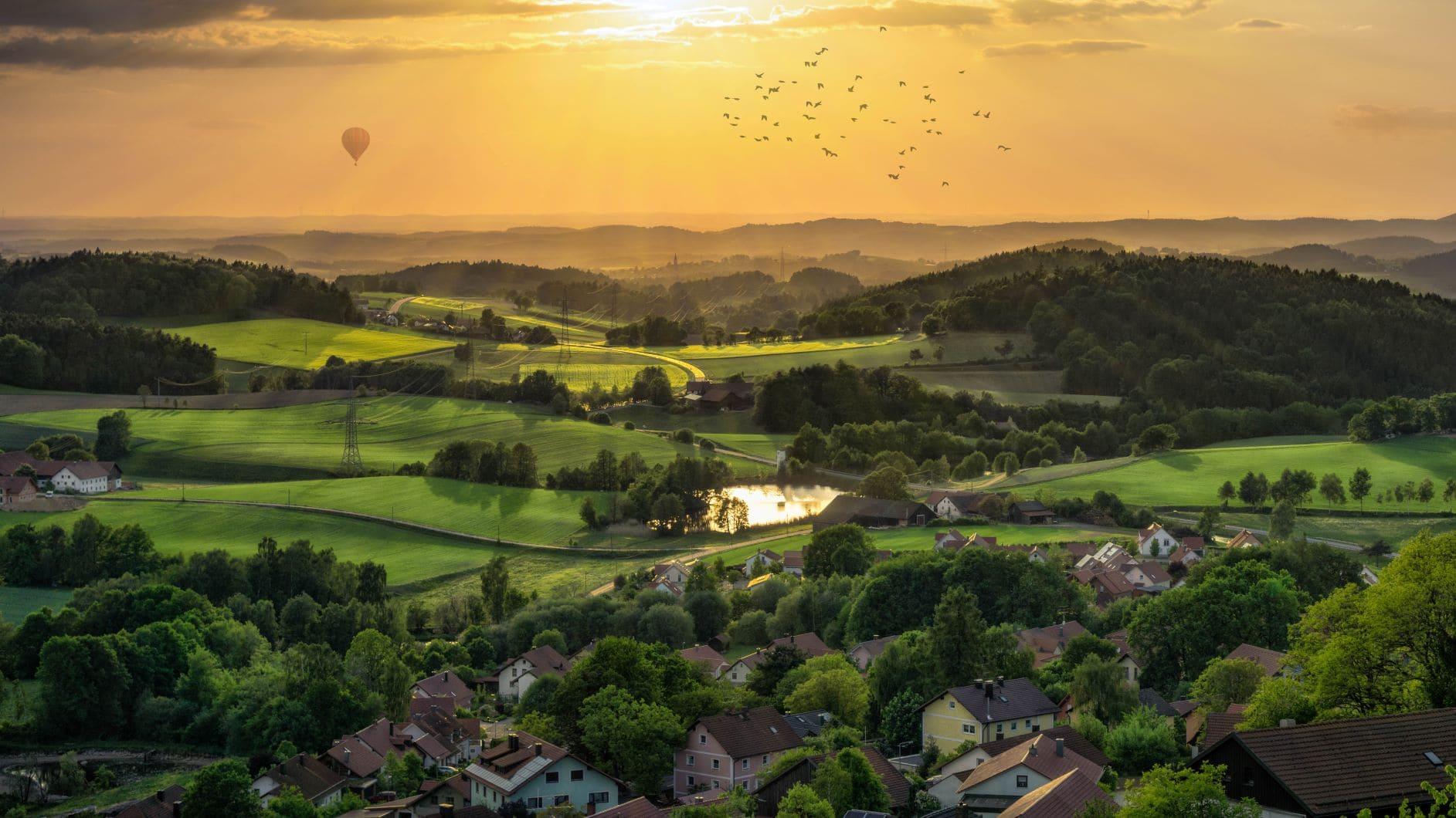 Auf Foto-Tour durch das #regensburgerland Der Landkreis Regensburg steht im August im Fokus des Fotowettbewerbs #meineoberpfalz