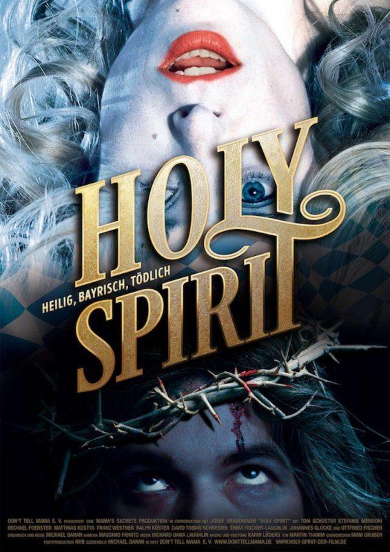 Von Jesus und Heiligen Spirituosen Skurrile Kino-Satire um Moral und Vergnügen, Whisky und Leidenschaft
