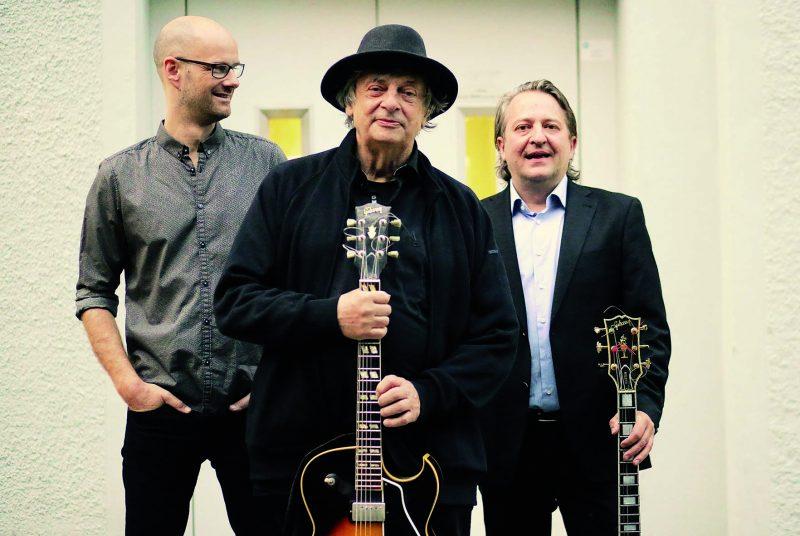 Das Beste der regionalen, der nationalen und der internationalen Gitarrenszene 2. Regensburger Nacht der Gitarren beim Palazzo Festival