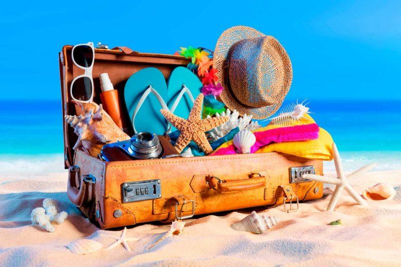 Abstimmung: Urlaub trotz Corona: Wollen Sie diesen Sommer noch verreisen? Balkonien, Deutschland oder Ausland?