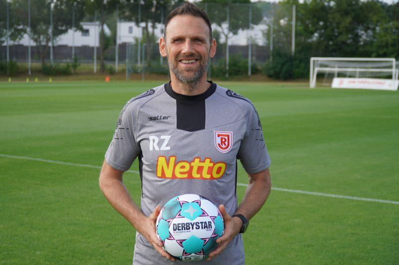 Ronny Zeiß wird neuer Torwarttrainer bei Jahn Regensburg 48-Jähriger war zuletzt für RB Leipzig tätig