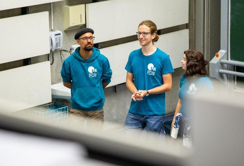 Angebot für Mathe-Fans Schnupperstudium Mathematik 2020 an der Uni Regensburg