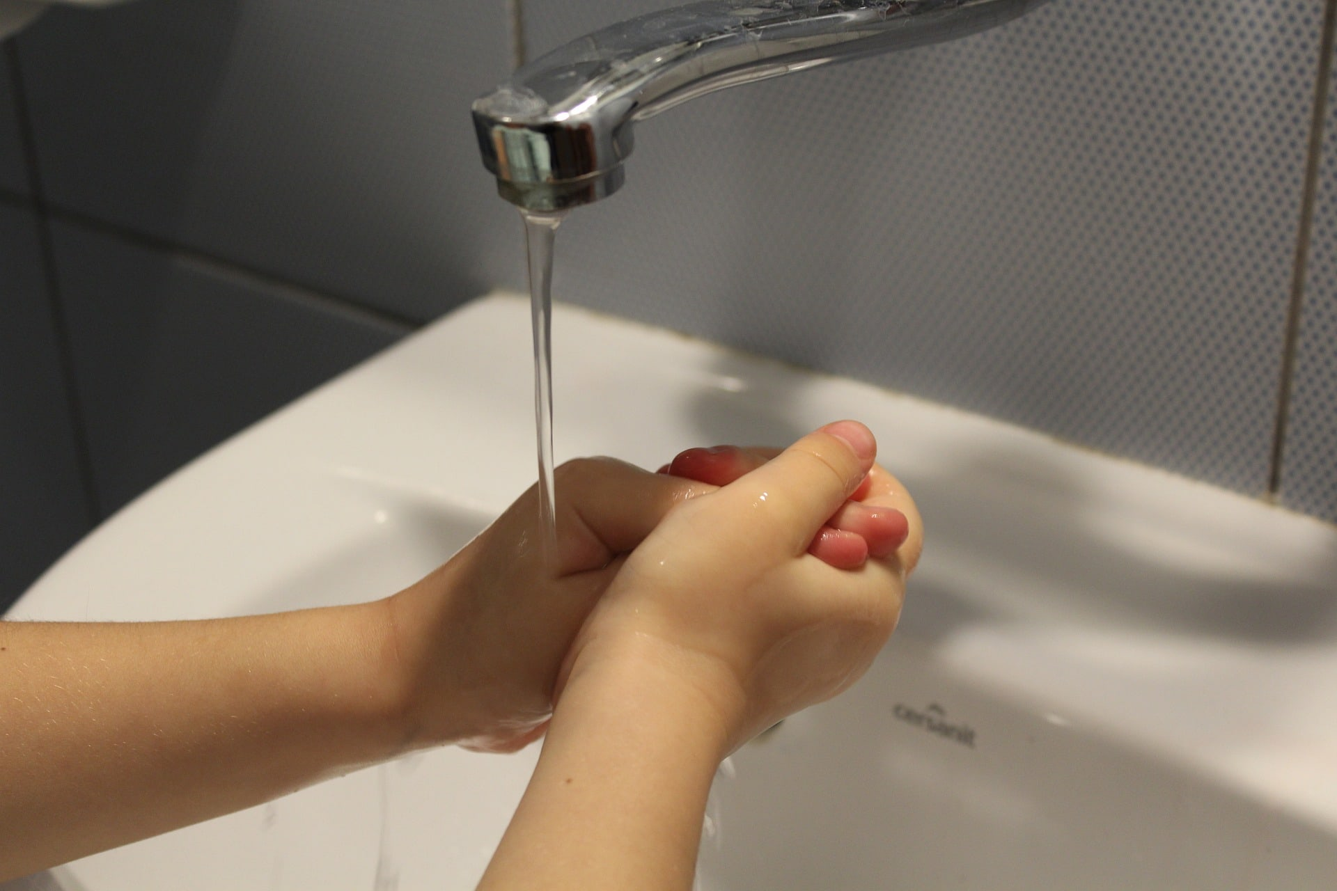 Rewag erhöht Trinkwasserpreise Preissteigerung zum 1. September 2020