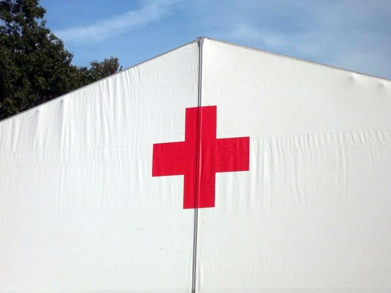 Befund-Chaos an den Teststationen Stellungnahme des Bayerischen Roten Kreuzes