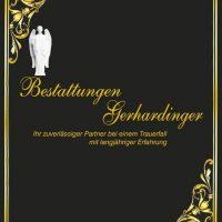 Bestattungen Gerhardinger