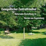Evangelischer Zentralfriedhof Regensburg