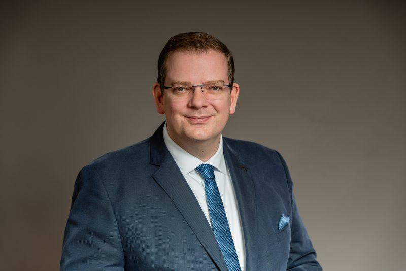 """""""Reform des Sicherheitsrates ist dringender denn je"""" MdB Ulrich Lechte (FDP) aus Regensburg kommentiert das G4-Treffen von Brasilien, Deutschland, Indien und Japan"""