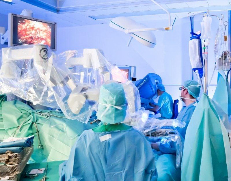 Früherkennung kann großes Leid verhindern Regensburger Experte rät anlässlich des Europäischen Prostata-Tages zur Vorsorge