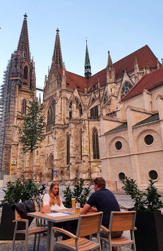 """""""Die Unsicherheit ist unser größter Feind"""" Was Regensburgs Altstadthotels besonders belastet"""
