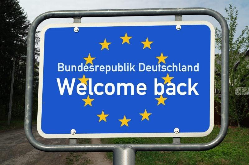 Tschechische Republik wird Risikogebiet Keine Einschränkungen für Pendler