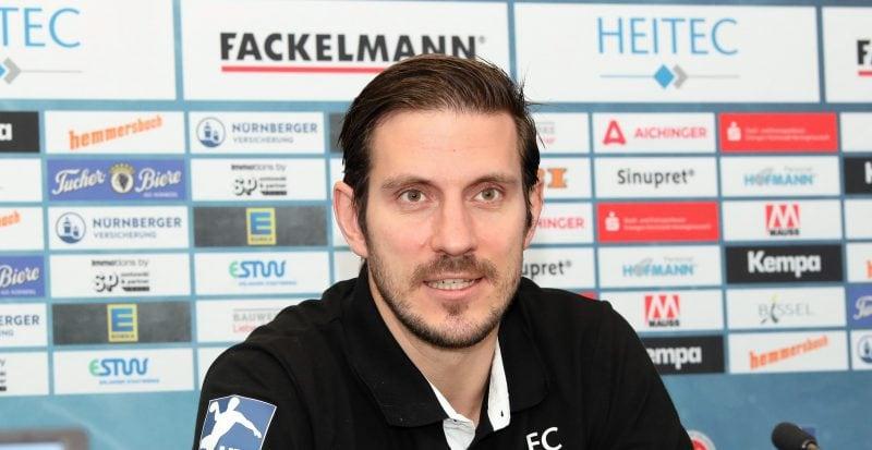 Handball: HC Erlangen ist in Essen gefordert
