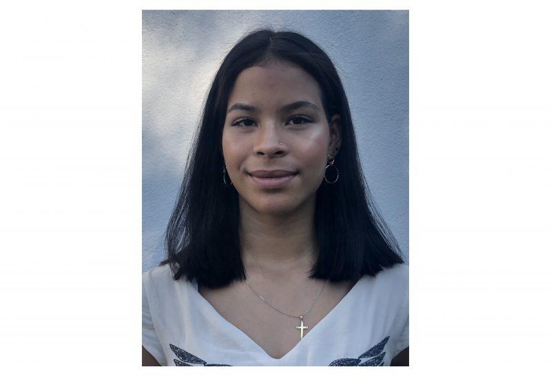 Allyson Durand aus Regensburg wird vermisst