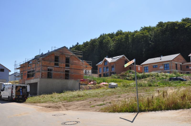 Fristverlängerung beim Baukindergeld Landratsamt rät: Bauanträge trotzdem frühzeitig stellen