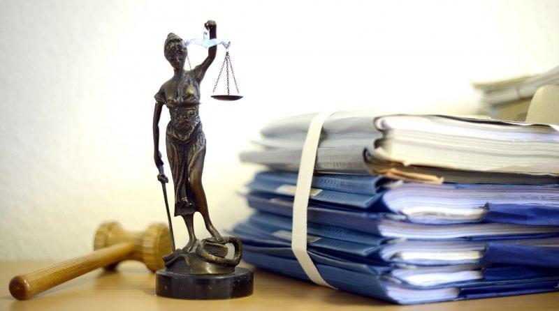 Gefälschte Markenartikel im Millionenwert: Prozess Mann muss sich ab heute vor dem Landgericht Regensburg verantworten