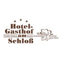 Hotel Gasthof Am Schloss Logo