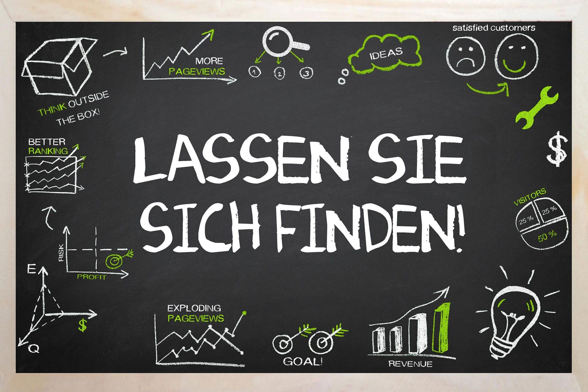 Das Blizz Branchenverzeichnis Ihre digitale Visitenkarte auf Blizz-Regensburg.de