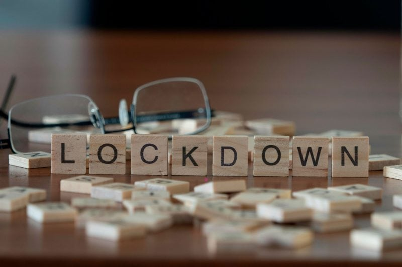 Halten Sie die Maßnahmen des zweiten Lockdowns für angemessen? Notwendige oder zu harte Maßnahme?