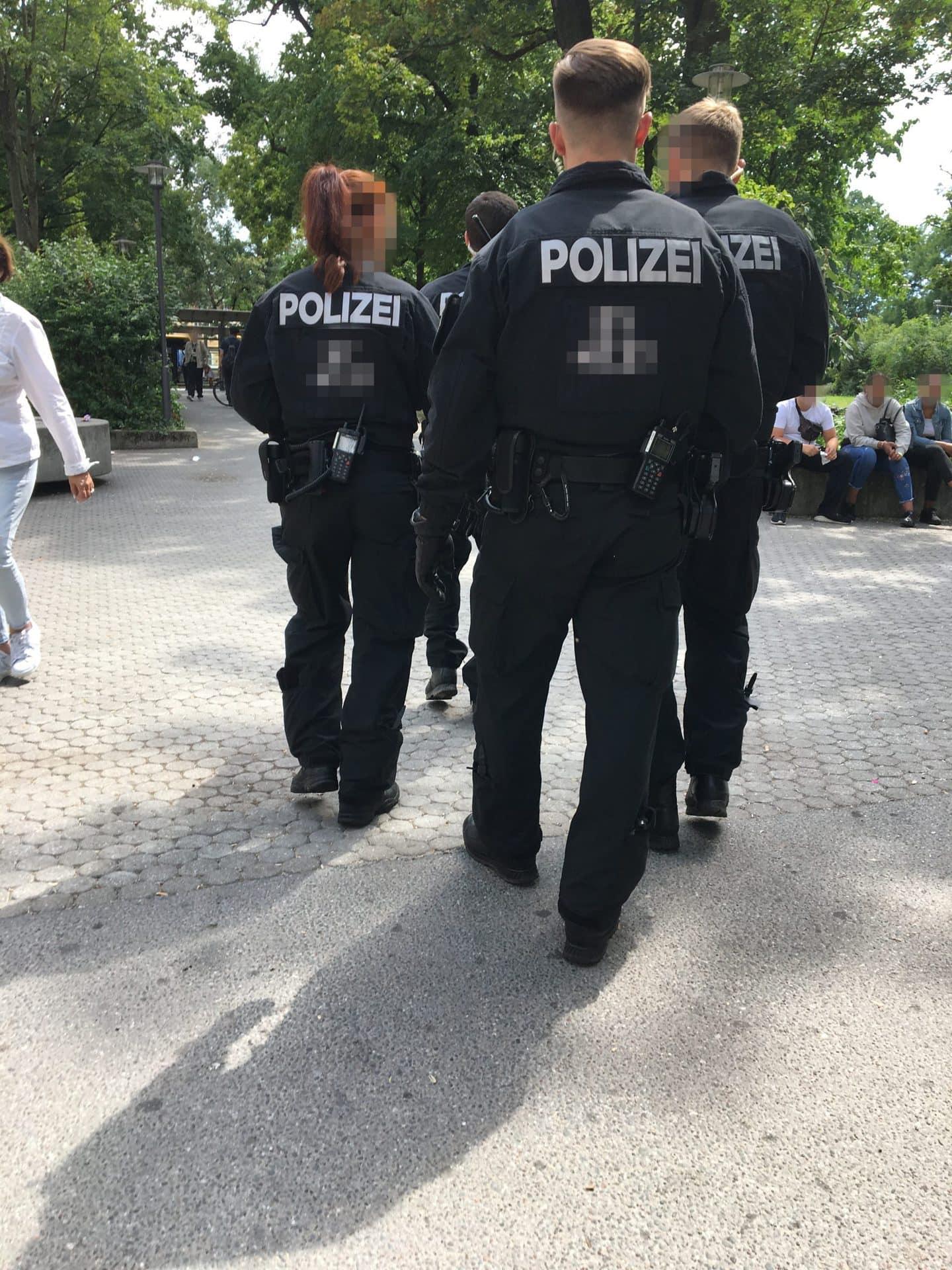 Regensburg Polizei Aktuell