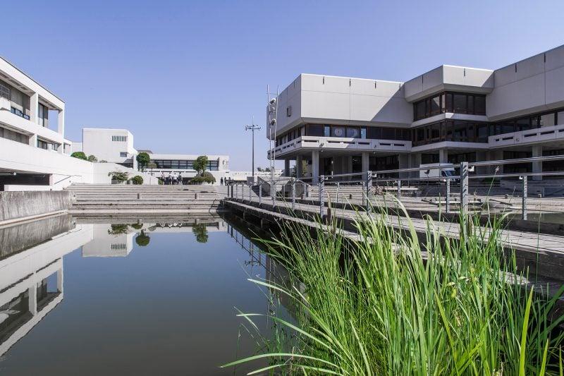Universität Regensburg unter den TOP 20 Humboldt-Stiftung veröffentlicht Ranking der attraktivsten deutschen Forschungsstandorte