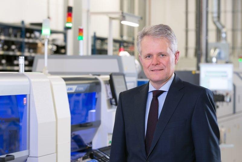 US-Wahl: Ostbayerns Wirtschaft hofft auf Planungssicherheit Statement von Thomas Hanauer, Vorsitzender des Ausschusses International bei der IHK Regensburg für Oberpfalz / Kelheim