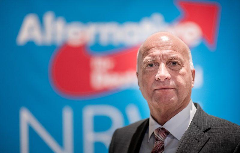Lucassen ruft AfD zu Disziplin bei Parteitag auf