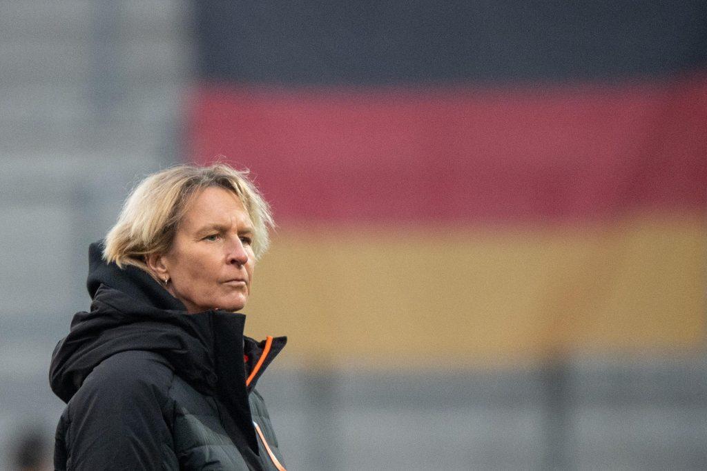 Bundestrainerin