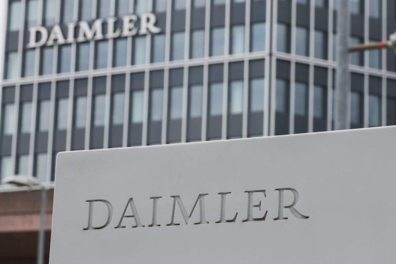 Daimler AG - Konzernzentrale Untertürkheim