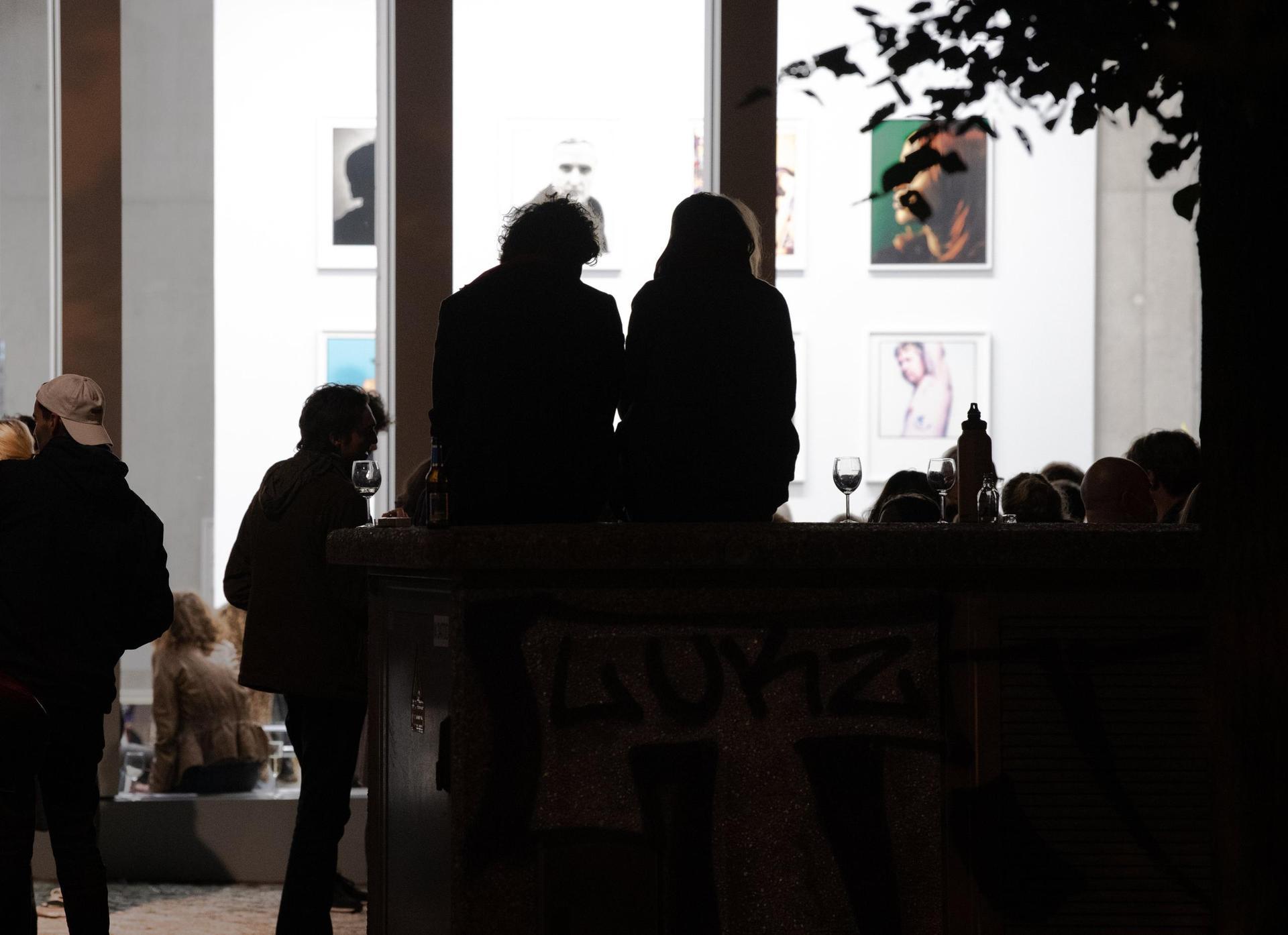 Galerien stehen vor massiven Einbrüchen Kulturorte