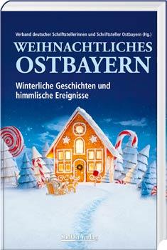 Gewinnspiel-Weihnachtliches Ostbayern