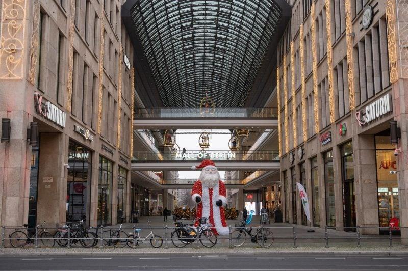 Einzelhandel Berlin