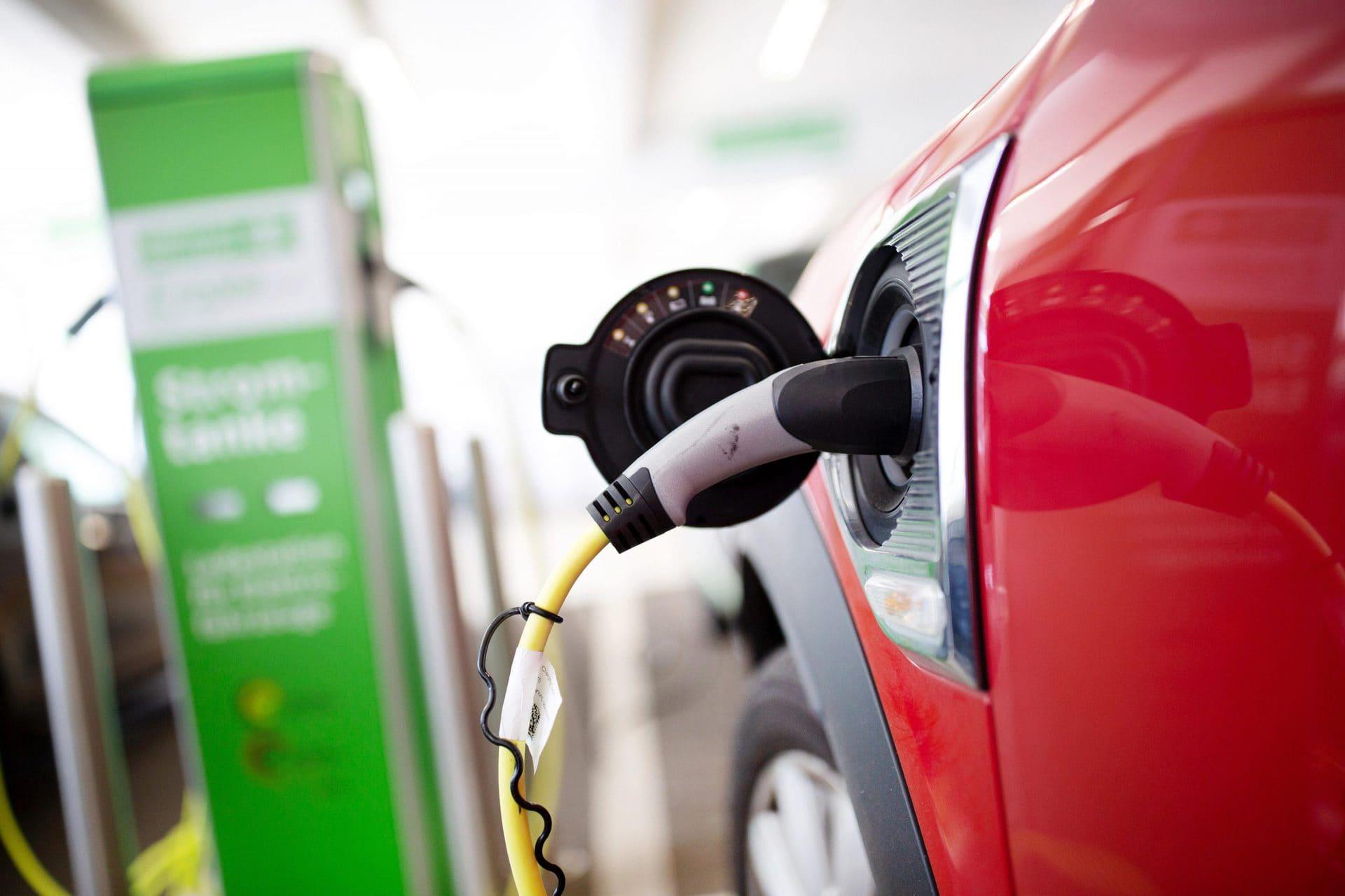 Hohe Subventionen machen E-Autos plötzlich zu Rennern Strohfeuer?