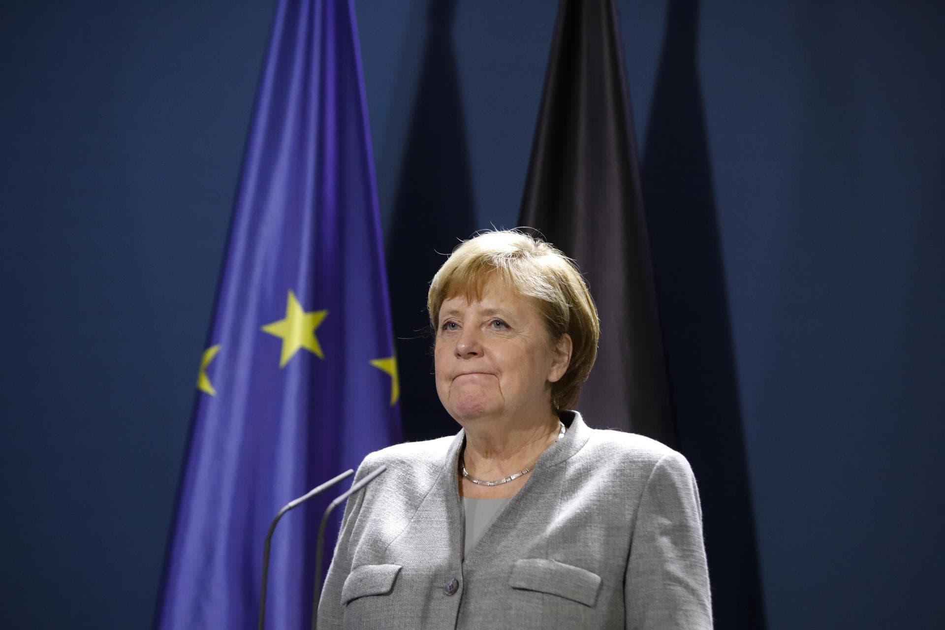 Kein schneller Durchbruch im EU-Haushaltsstreit Veto von Ungarn und Polen