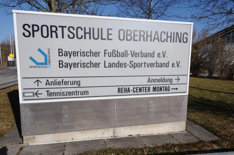 Landes-Sportverband meldet Mitgliederrückgang