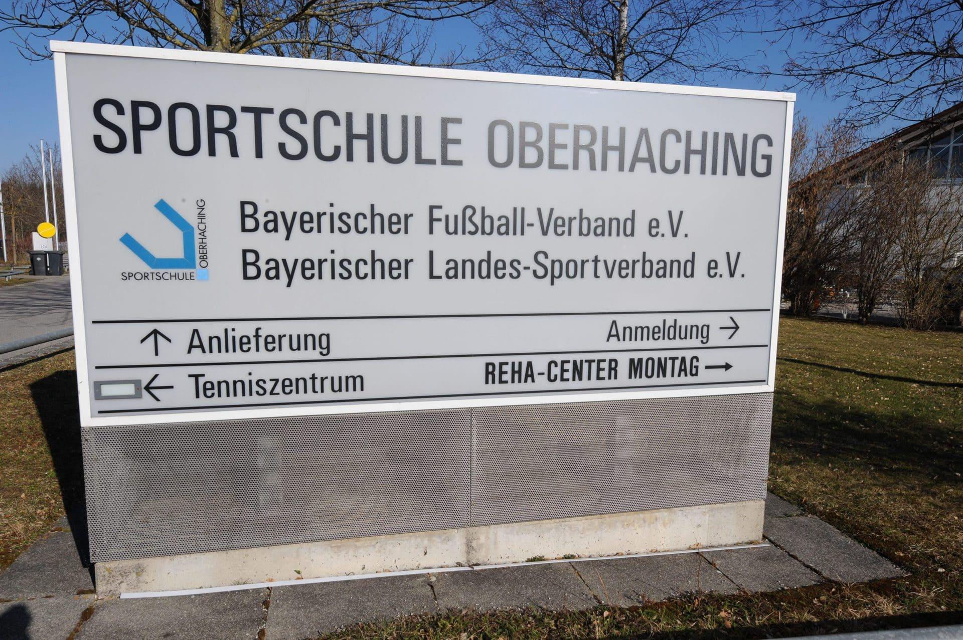Landes-Sportverband meldet «dramatischen Mitgliederrückgang» 82 000 Austritte aus den Vereinen im Freistaat registriert