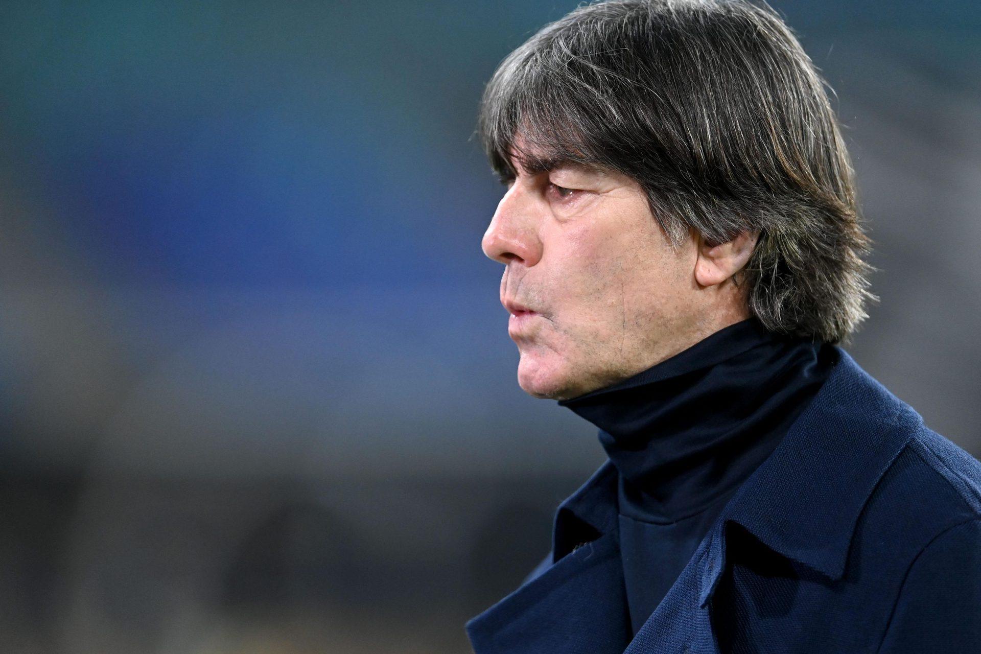 Bundestrainer-Diskussion: Löws Advents-Klausur Klopp und Flick winken noch ab