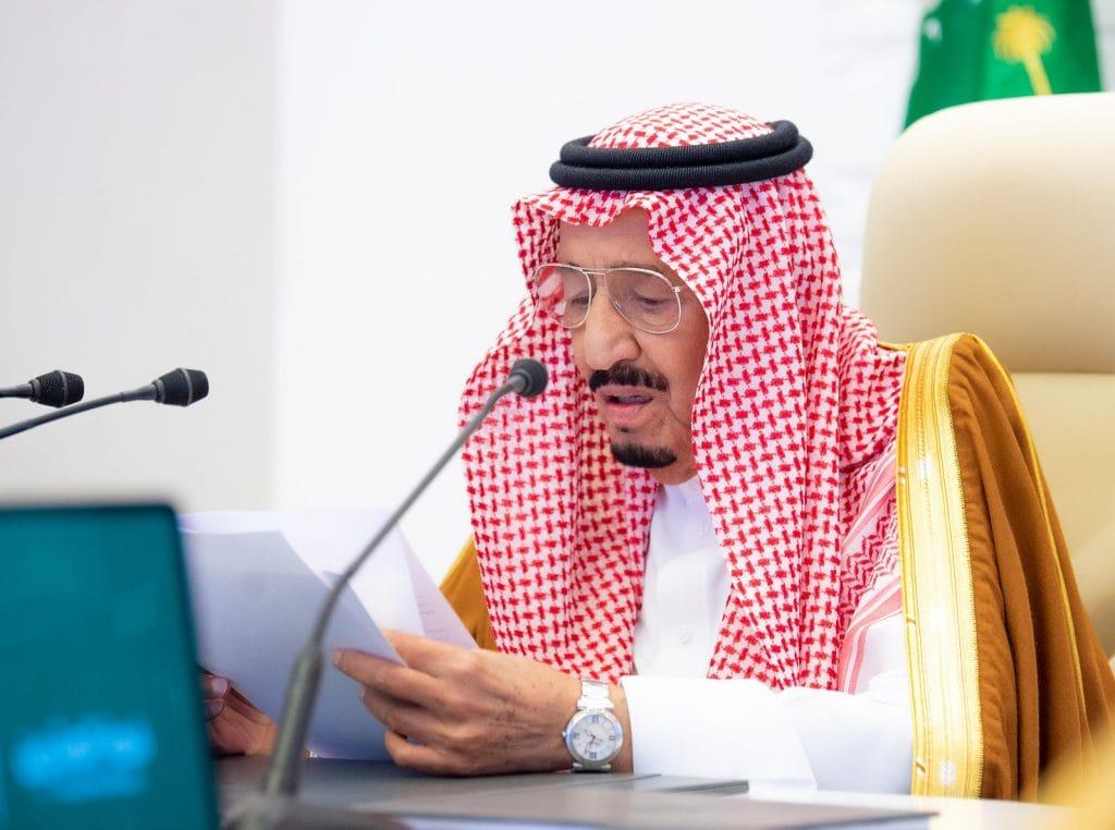 Virtueller G20-Gipfel unter Vorsitz Saudi-Arabiens