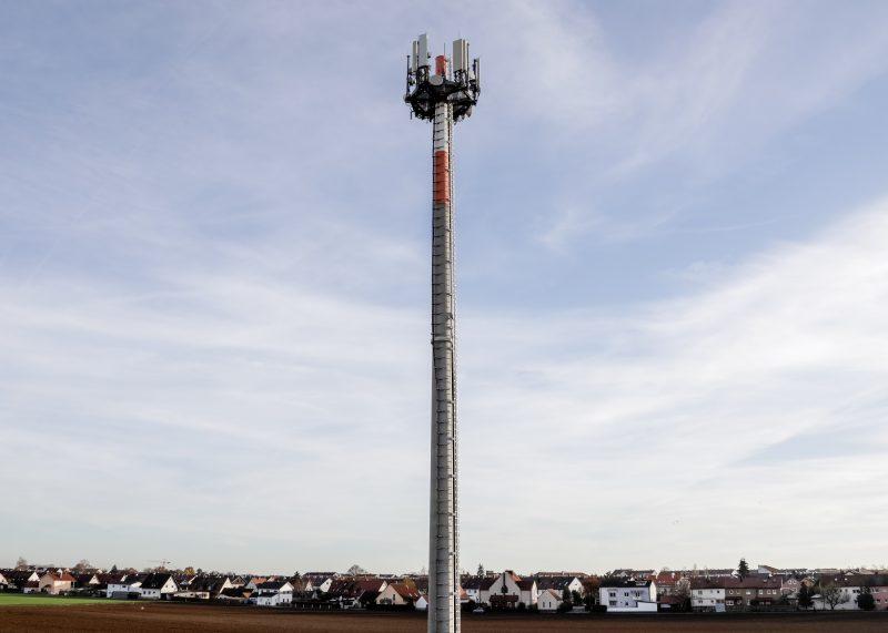 Ostbayern braucht bessere Mobilfunkversorgung Handwerkskammer beauftragt Studie für Niederbayern und Oberpfalz