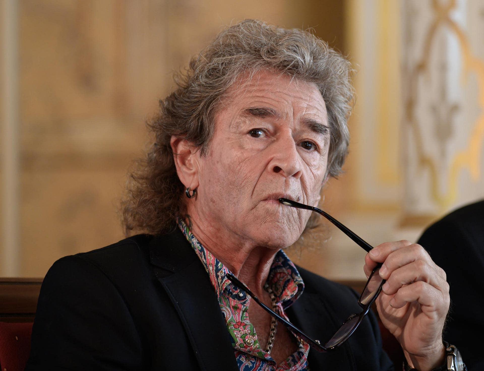 Peter Maffay: «Hier sind viele Existenzen bedroht» Kulturbranche