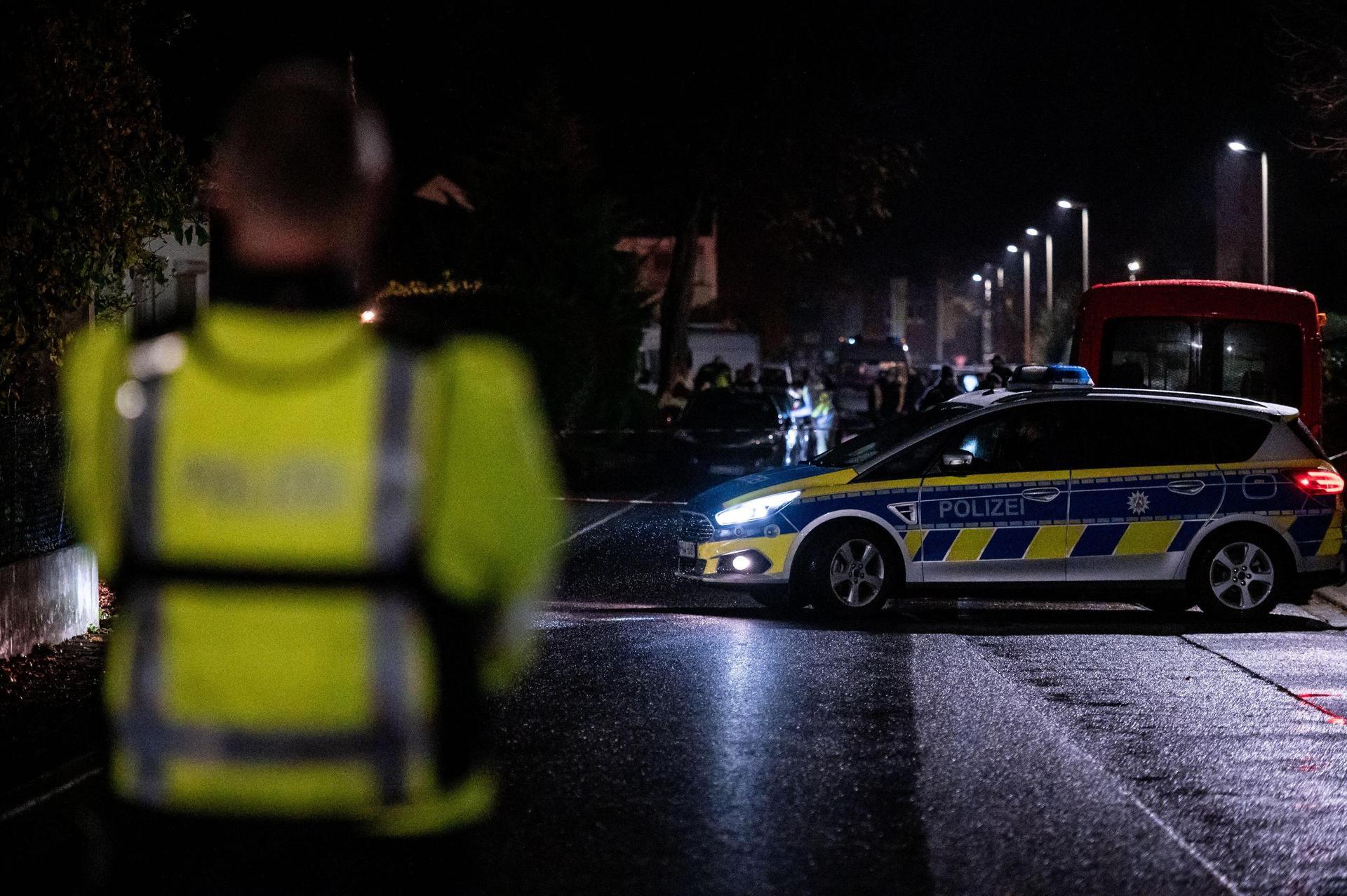 44-Jähriger stirbt nach Schusswechsel – wohl privates Motiv Meckenheim in NRW