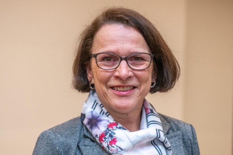 Gertrud Maltz-Schwarzfischer, Bürgermeisterin von Regensburg