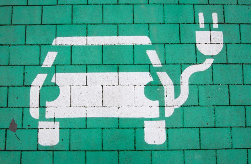 Ladenetz für E-Autos