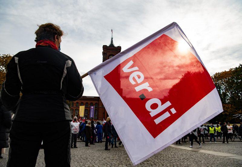 Tarifeinigung im Nahverkehr in Bayern Weitere Streiks könnten bis Frühjahr vom Tisch sein