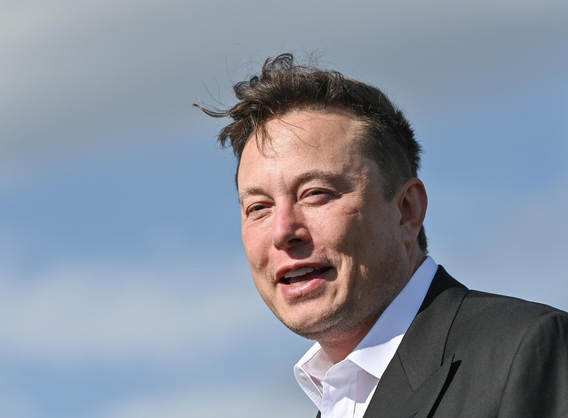 Tesla-Chef Musk überholt Bill Gates in Milliardärs-Rangliste Vermögen wächst rasant